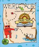 Board Game: Weird Tales