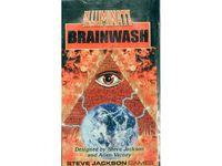 Board Game: Illuminati: Brainwash