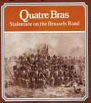 Board Game: Quatre Bras