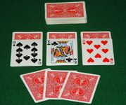Board Game: Palace