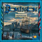 Board Game: Dominion: Seaside