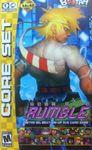 Board Game: N30N City RUMBLE