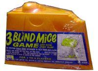 Board Game: 3 Blind Mice