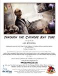 RPG Item: Through the Cathode Ray Tube