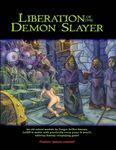 RPG Item: Liberation of the Demon Slayer