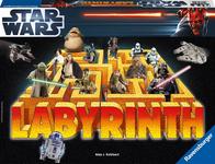 Board Game: Star Wars Labyrinth
