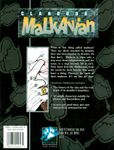 RPG Item: Clanbook: Malkavian (1st Edition)