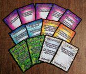 Board Game: Ember: Mage Nights