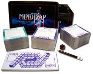 Board Game: MindTrap