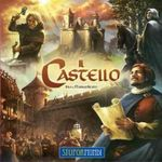 Board Game: A Castle for All Seasons