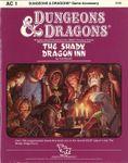 RPG Item: AC1: The Shady Dragon Inn