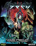 RPG Item: Vade Mecum: the CthulhuTech Companion