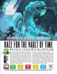 RPG Item: #07: Race for the Vault of Time