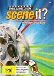 Video Game: Scene It? Lights, Camera, Action
