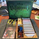 Board Game: Disney Villainous