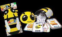 Board Game: ABeeC Match Game