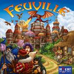 Board Game: Feuville