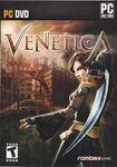 Video Game: Venetica
