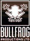 Video Game Publisher: Bullfrog Productions Ltd