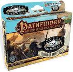 Board Game: Pathfinder Adventure Card Game: Skull & Shackles Adventure Deck 4 –  Island of Empty Eyes