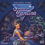 Board Game: Space Cantina