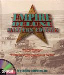 Video Game Compilation: Empire Deluxe Masters Edition