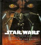 RPG Item: Threats of the Galaxy