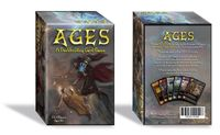 Board Game: AGES