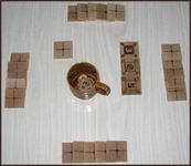 Board Game: Deduction