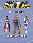 RPG Item: New Teams: Avalon's Ideal