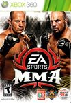 Video Game: EA Sports MMA