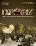 RPG Item: Home Front