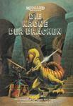 RPG Item: Midgard-Abenteuer 3: Die Krone der Drachen (Midgard 2nd Edition)