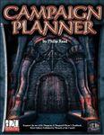 RPG Item: Campaign Planner