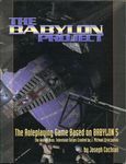 RPG Item: The Babylon Project