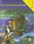 RPG Item: The Glastonbury Labyrinth