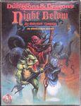 RPG Item: Night Below
