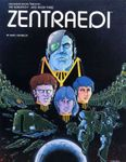 RPG Item: The Robotech RPG Book Three: Zentraedi