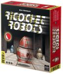 Board Game: Ricochet Robots