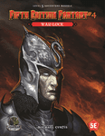 RPG Item: Fifth Edition Fantasy #04: War-lock