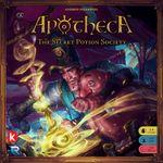 Board Game: Apotheca