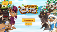 Video Game: Castle Cats: Idle Hero RPG