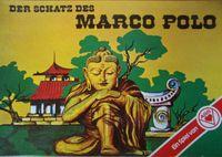 Board Game: Der Schatz des Marco Polo