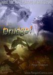 RPG Item: Drudge! Core Rule Book