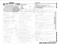 RPG: Howl in the Half-Light