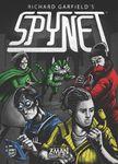 Board Game: SpyNet