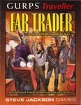 RPG Item: GURPS Traveller: Far Trader