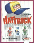 Board Game: Hattrick