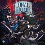 Board Game: Arkham Horror: Final Hour