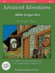 RPG Item: AA#13: White Dragon Run